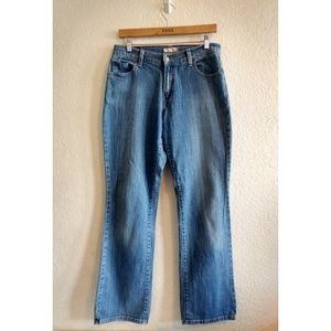 Levi's 550 woman jeans Sz 10 Medium